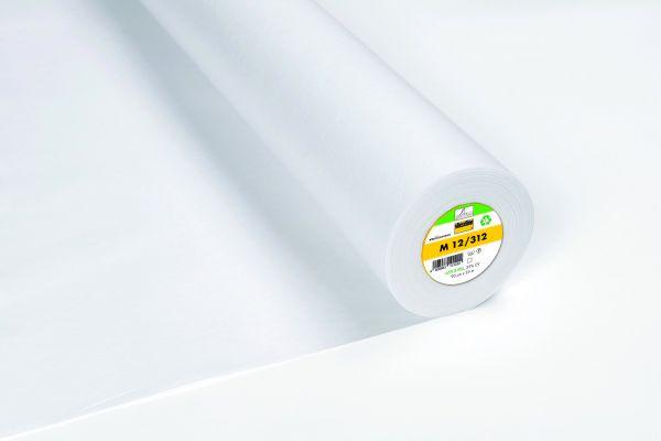 M12 Vlieseline Näheinlagen 90cm breit
