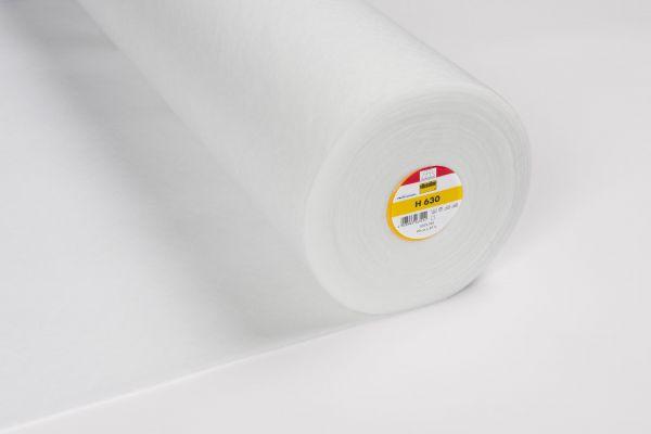 H630 Vlieseline Volumenvlies Aufbügelbare Einlage 90cm