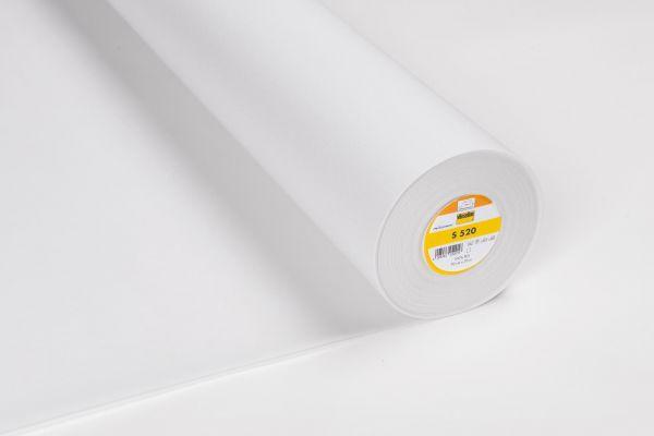 S520 Aufbügelbare Schabrackeneinlage 90cm breit