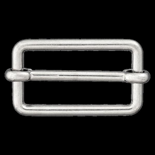 Metallschließe von Union Knopf