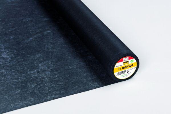 H180 Vlieseline Aufbügelbare Einlage 90cm breit