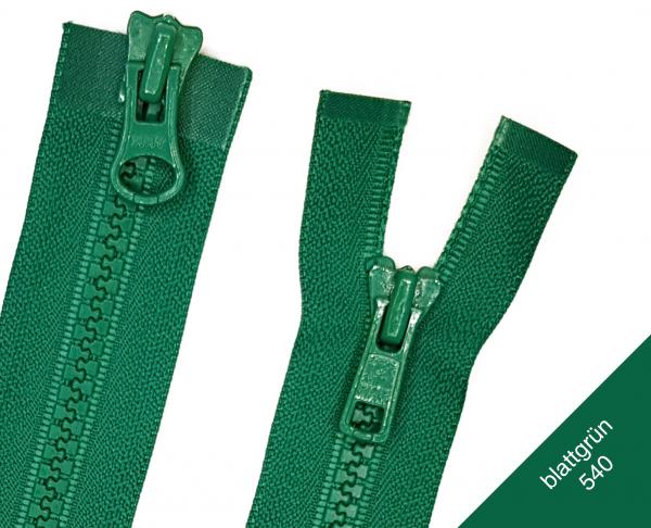 Reißverschluss zwei wege teilbar VISLON 5mm