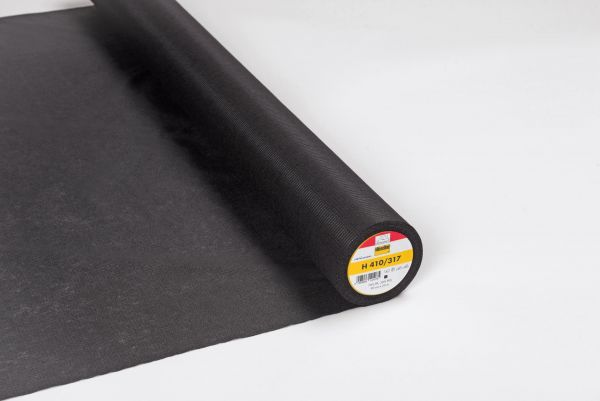 H410 Vlieseline Aufbügelbare Einlage 90cm breit