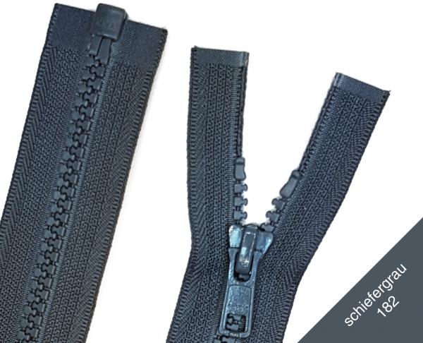 Reißverschluss teilbar Vislon 5mm