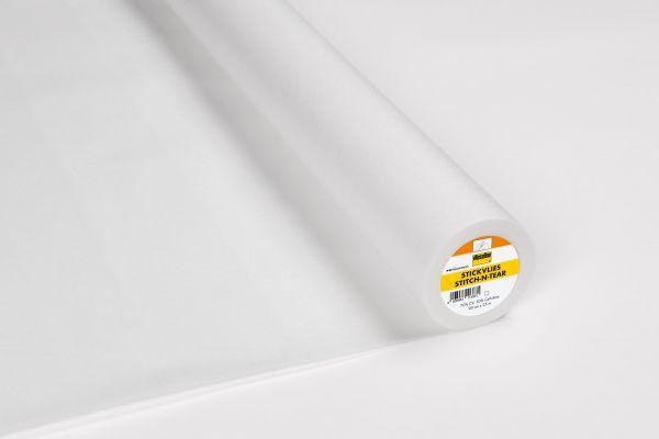 Stickvlies Aufbügelbare Einlage 80cm breit